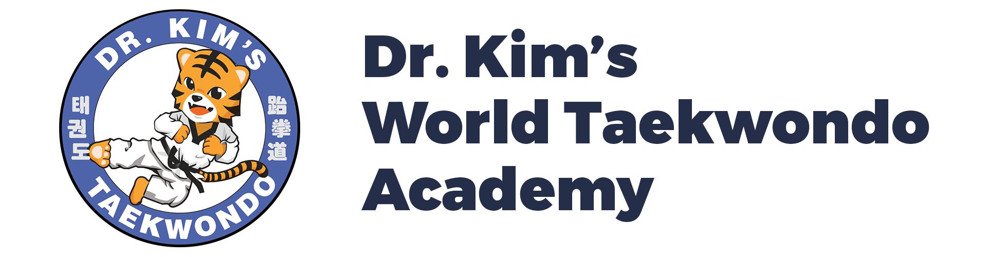 Dr. Kim's World Taekwondo Academy